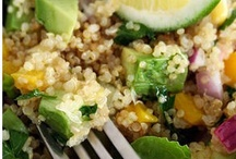 Healthy Recipes / by WebMD