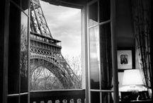 Paris / by Lauren Puchades