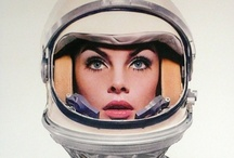 Cosmos / by Dani McIntyre