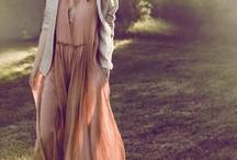 Wear / by Amy Oscar