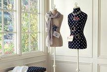 Mannequin/Dress Form Art
