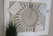holiday ideas & crafts / by Heather Tolley