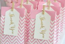 Party Planning / Pretty party stuff Party accessories, party table layout, party decorations
