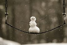 Winter Wonderland ⛄ / by Debbie Davenport