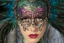 Beauty - Behind the Mask