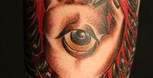 American Traditional Tattoos (Ink Master Season 1) / Ink Master Season 1 Episode 5