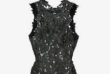 apparel addiction / by Patricia Tatgenhorst
