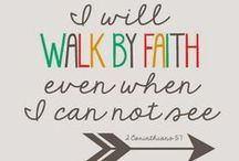 My Wonderful Savior!