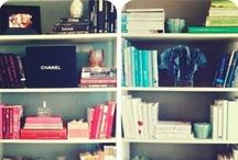 Organized Living / by Lauren Puchades