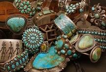 Jewelry / by Debbie Davenport