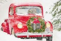 Christmas  / by Debbie Davenport