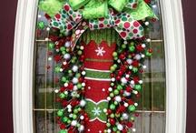 Holiday Fun / by Shelly Cox-Galindo