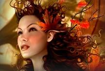 Seasons: Autumn Splendor