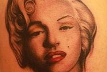 "Steven ""Kay Kutta"" Givens' Portfolio / by SPIKE Ink Master"