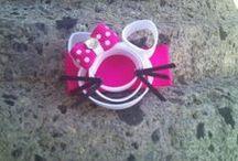 Sarah's Hello Kitty Party