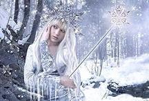 Seasons: Winter Maiden