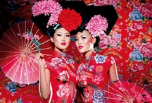 Editorials - Ethnic Fashion