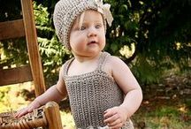 Baby Nora Everleigh / by Lara Morris
