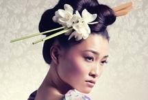 Beauty - Oriental