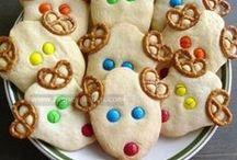 Cookies  / by Valerie Williams