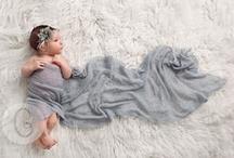 Newborn & First Year Photography