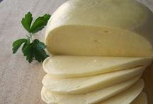 Eat - Cheese Boards and Homemade Cheese / Want to learn how to make your own cheese? These recipes are a great beginner guide.