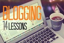 Blog - tips, tricks and ideas / Blogging tips and tricks.