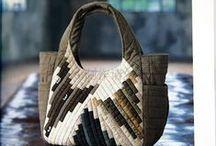Bags and purse / by Heidy Delgado Morera