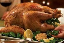 Healthy Thanksgiving & Holiday Recipes / Delicious Thanksgiving and holiday recipes that you can indulge in without ruining your diet. / by WebMD