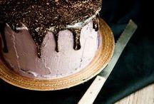 {sweets & desserts}