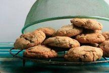 Eat - Biscuits, cookies