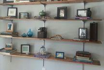 DIY Furniture / by Melissa Gardner