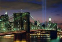 NYC / by Debbie Davenport