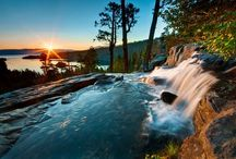 Lake Tahoe / by Debbie Davenport
