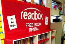 Little Free Libraries / Take one, leave one, keep reading...