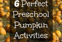 All About ~ Pumpkins / by Valerie Williams