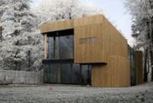 arhitectura verde în România / arhitectură modernă și tradițională din România