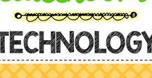 Technology in the Classroom / A Collection of Ideas for Implementing Technology in the Classroom
