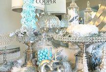 HOLIDAY: Merry Christmas and NYE / Ideas for celebrating Xmas and NYE