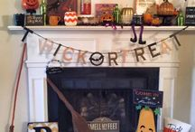 Holiday: Halloween / Ideas for celebrating Halloween