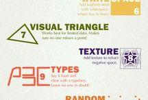 Composition / design principles