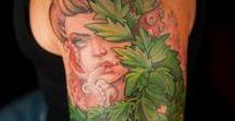 Coverup Tattoos (Ink Master Season 2) / Ink Master Season 2 Episode 2