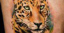 Animal Tattoos (Ink Master Season 2) / Ink Master Season 2 Episode 10