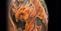 Tattoos on Professional Athletes / Ink Master Season 2 Episode 12
