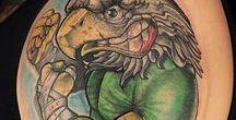 Coverup Tattoos (Ink Master Season 3) / Ink Master Season 3 Episode 1