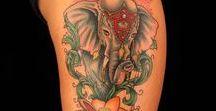 Collaboration Tattoos / Ink Master Season 4 Episode 10