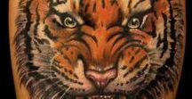 Animal Tattoos (Ink Master Season 5) / Ink Master Season 5 Episode 5