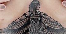 Egyptian Tattoos / Ink Master Season 6 Episode 4