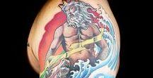 Neptune Tattoos / Ink Master Season 6 Episode 9
