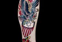 Cover Up Tattoos (Ink Master Season 7) / Ink Master Season 7 Episode 11